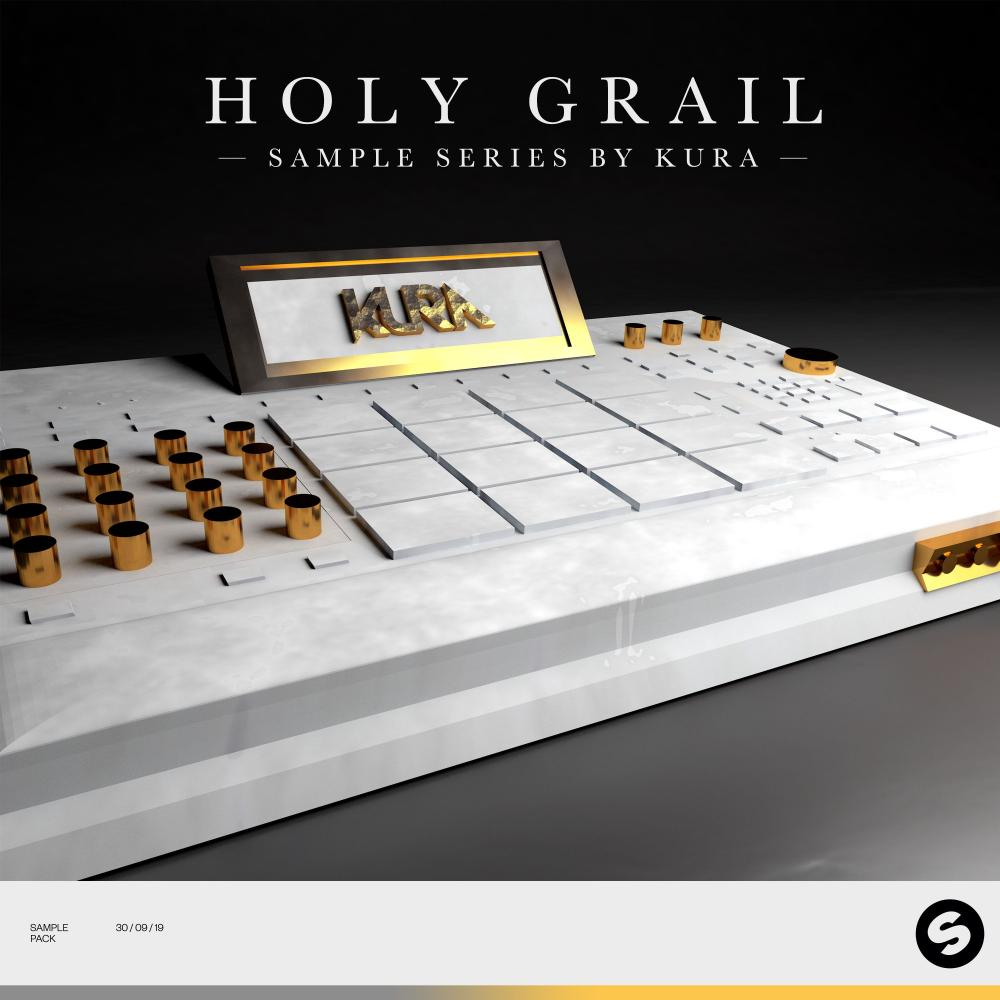 KURA HOLY GRAIL