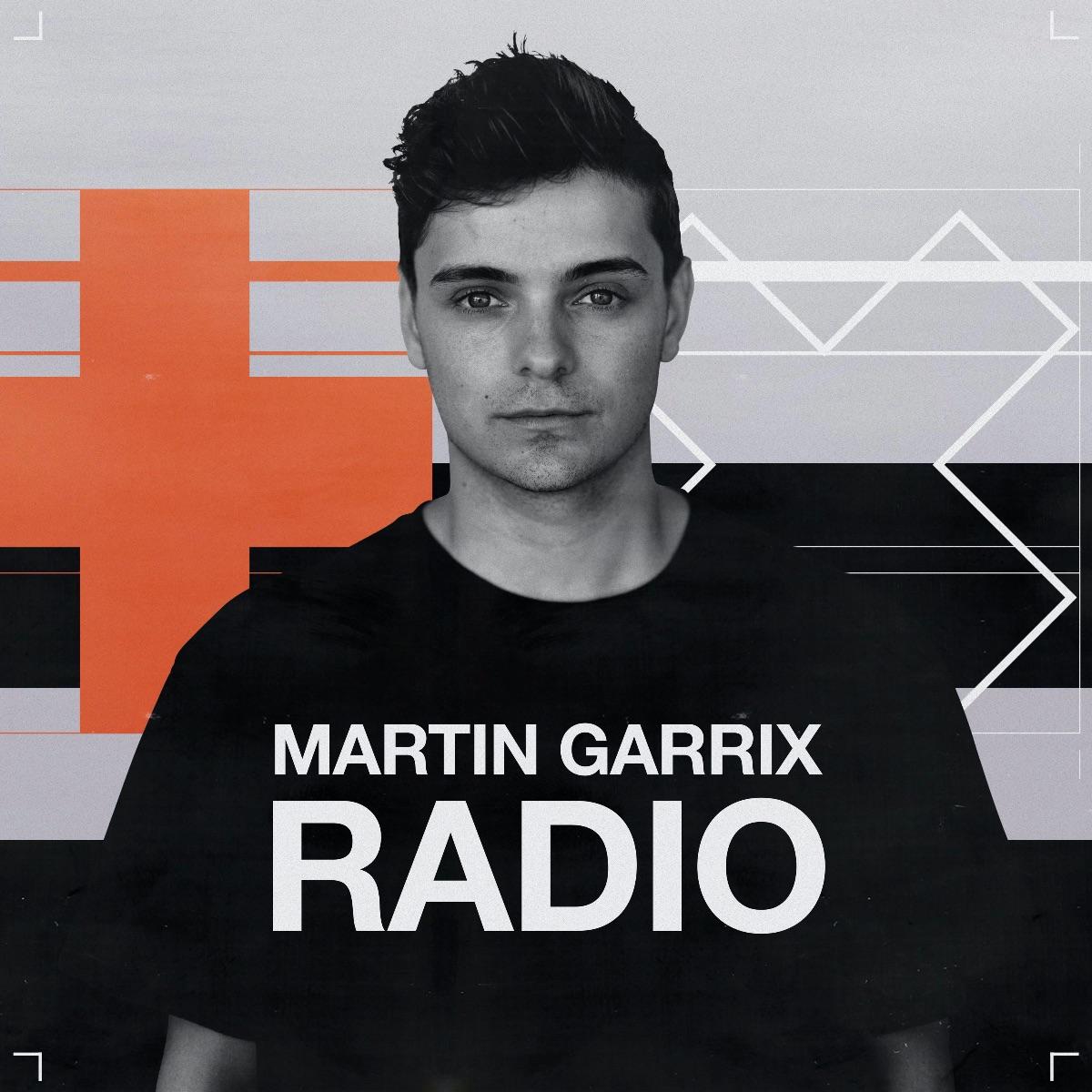 Martin Garrix Radio Show Expands To YouTube