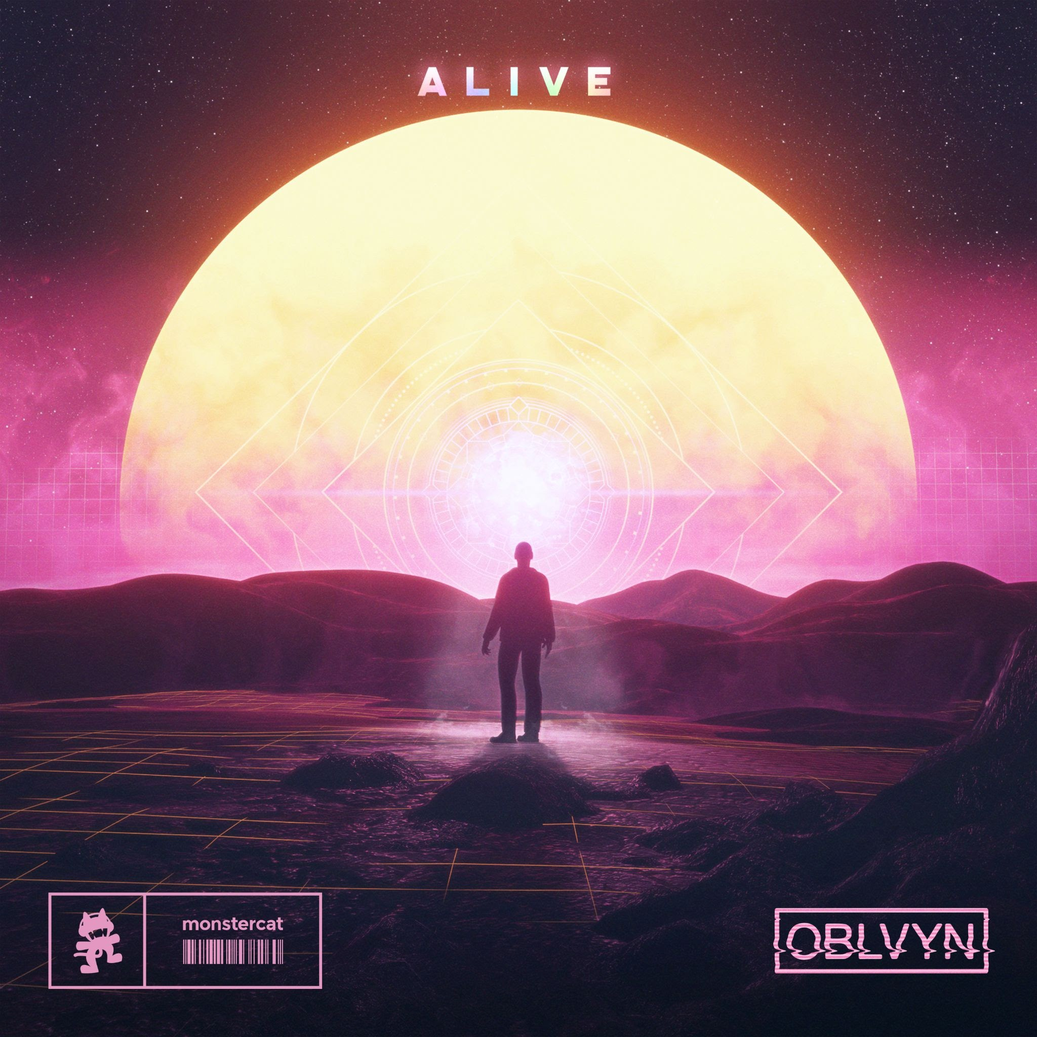 OBLVYN Alive
