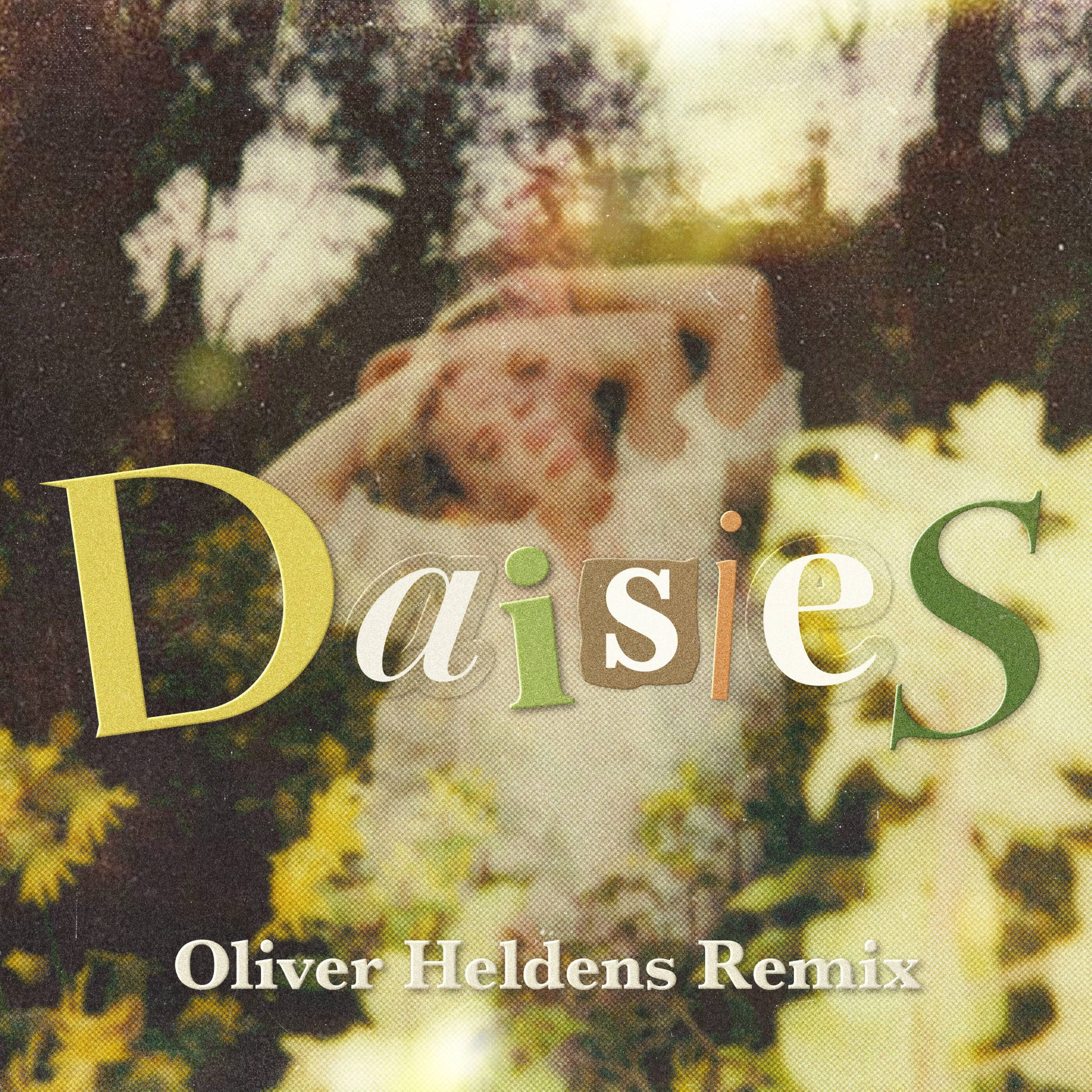 Oliver Heldens remixes Katy Perry Daisies