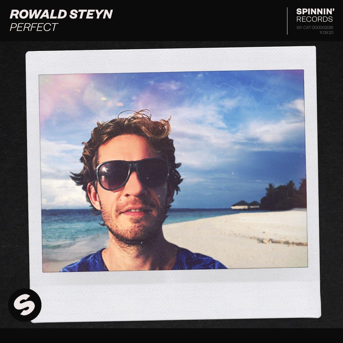 Rowald Steyn – Perfect (1)