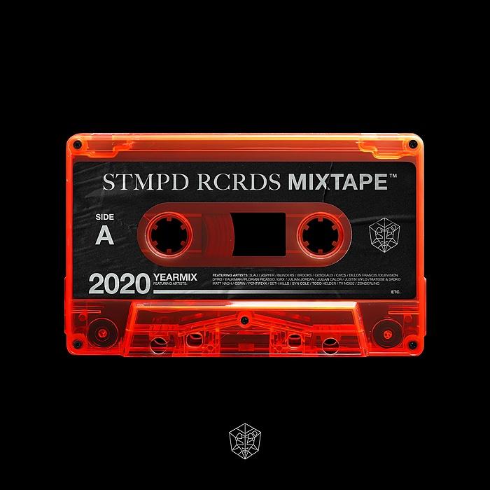 Spotify STMPD Casette 2020 A