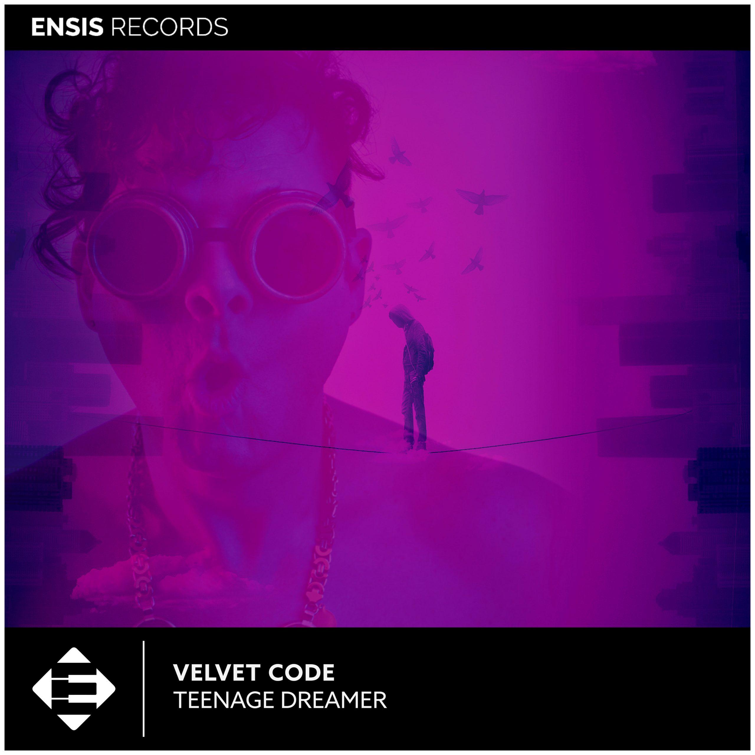 Velvet Code 'Teenage Dreamer'