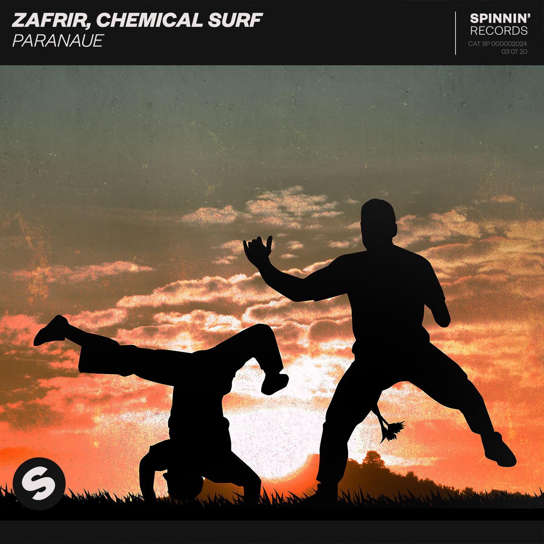 Zafir Chemical Surf Paranaue