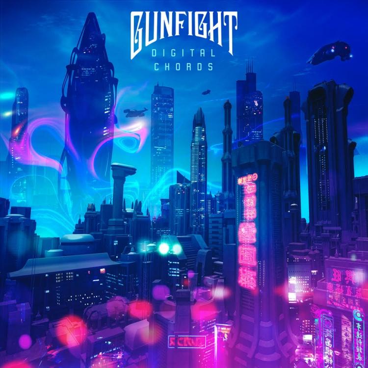 gunfight digital chords